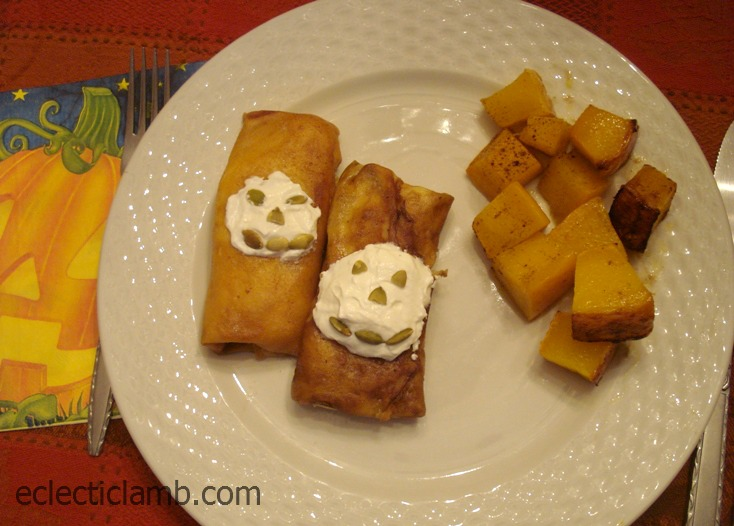 Blintzes-Roasted-Pumpkin