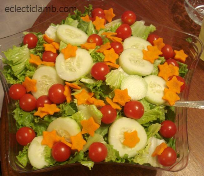 Star-Salad