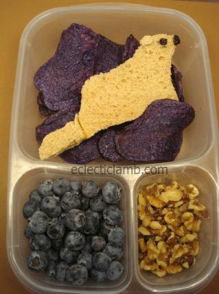 groundhog-lunch