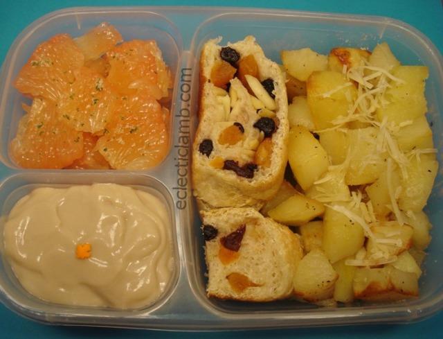 Potato-Fruit-Breakfast-for-Lunch