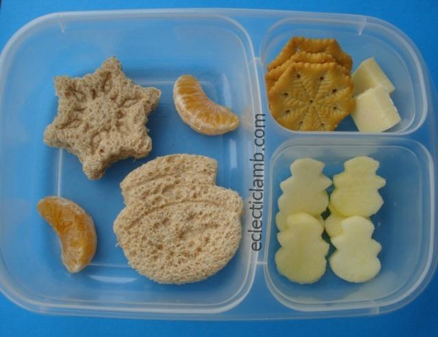 Winter-Lunch