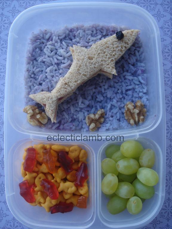 Shark Lunch