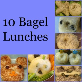 10-Bagel-Lunches