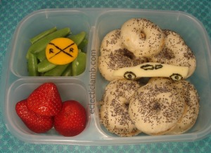 Driving Themed Lunch