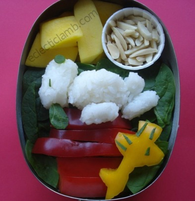 Snoopy Bento Lunch