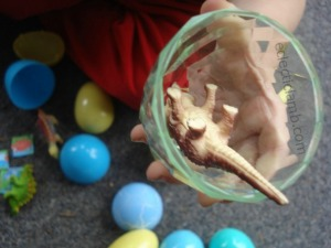 Dino Egg Hunt