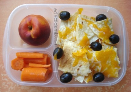 Nachos Lunch