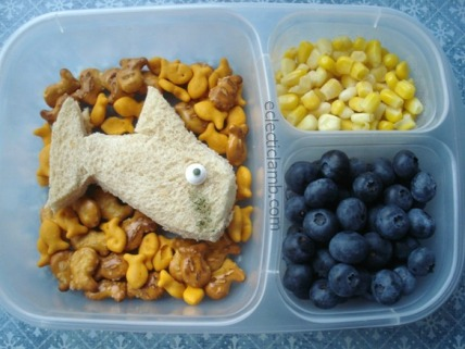 Shark Lunch