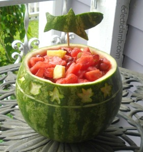 Under the Sea Watermelon