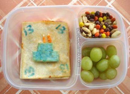 13th Birthday Lunch