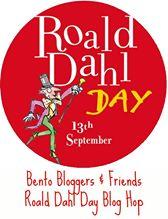 Roald Dahl Blog Hop