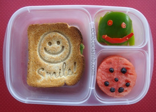 World Smile Day Lunch