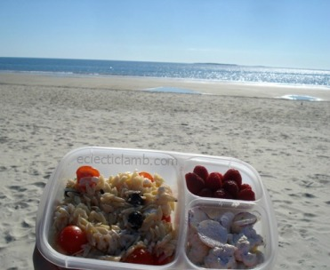 Easy Lunch Box in Maine