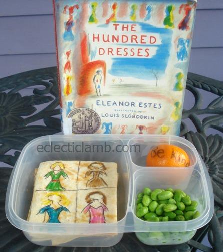 Hundred Dresses Lunch