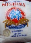 Nishiki Rice