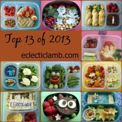 Top 13 of 2013