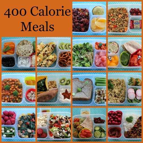 Easy Low Calorie Foods