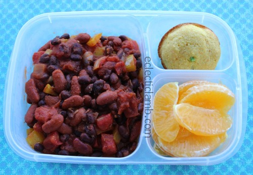 Vegetarian Freeze Dried Camping Food