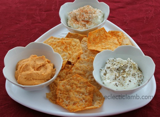 Vans Chips with a Trio of Chips