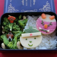 Okayama Travel and Bento Lunch