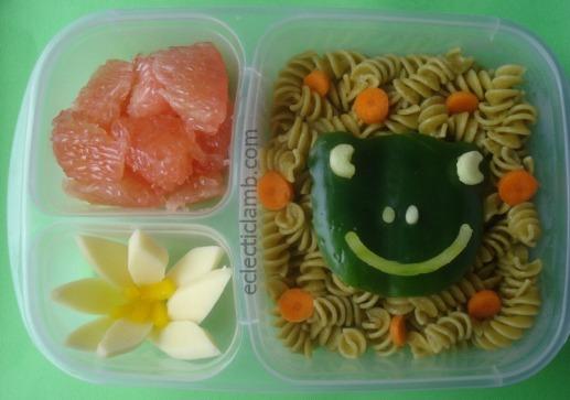 Frog-Bento