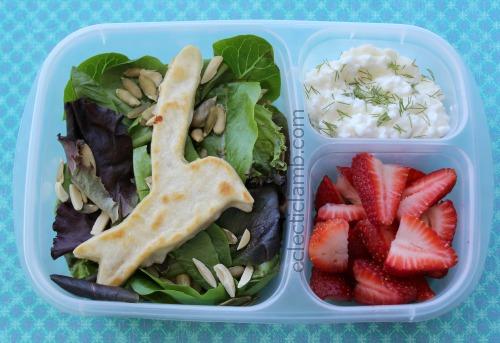 Hummingbird Lunch