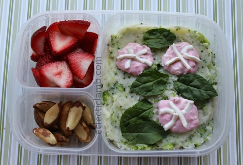 Morning Glory Bento