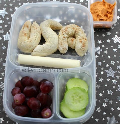 USA Bread Lunch