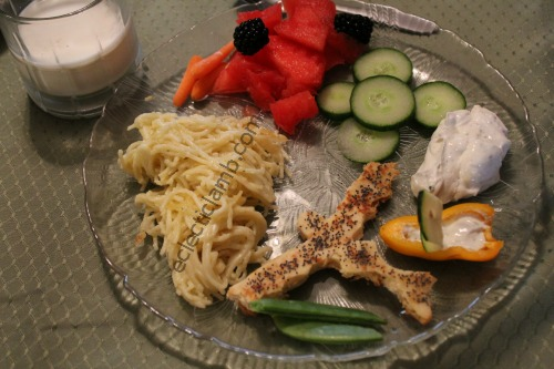 How to Train Your Dragon Dinner Plate