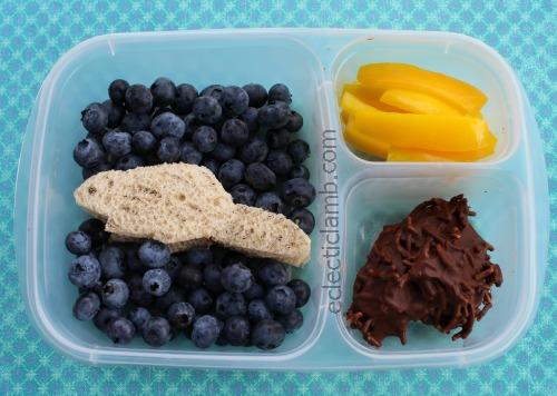 Beaver Lunch