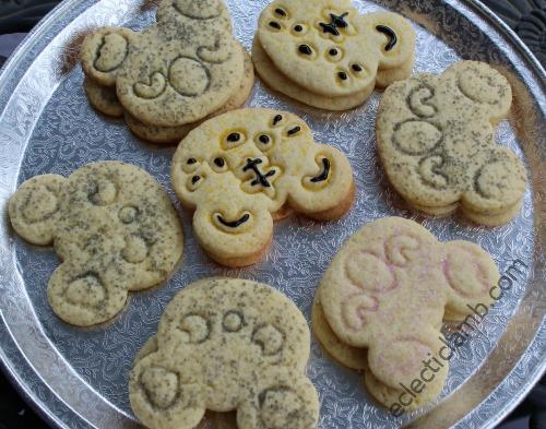 Cuddle Palz Cookies