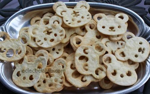 Cuddle Palz Tortilla Chips