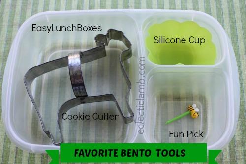 Favorite Bento Tools