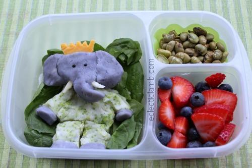 Babar Lunch