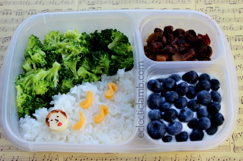 Voice Bento Lunch