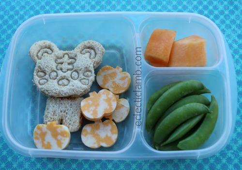 Tiger Halloween Lunch