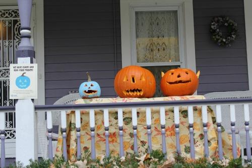 Halloween Pumpkins 2014