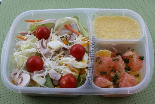 Salad Dinner