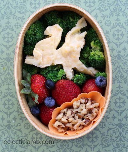 Dragon Bento Lunch