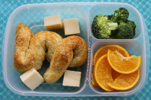 capricorn bento lunch