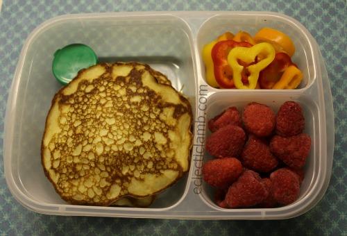Pancake Lunch