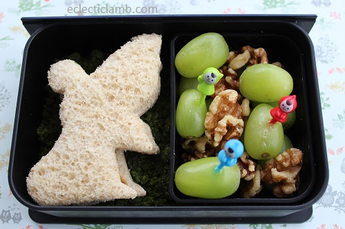 Fairy Bento Lunch