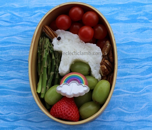 Unicorn Lunch