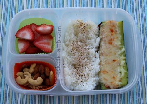 cheese-zucchini-rice-lunch