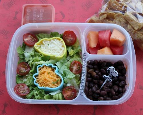 snoopy-taco-salad