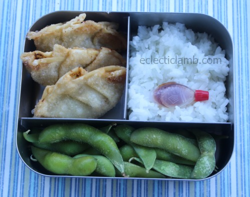 gyoza-rice-lunch