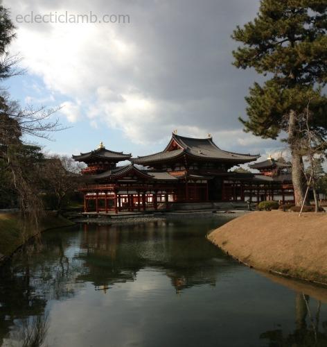 Byodo-in Uji Japan