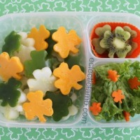 3 Saint Patrick's Day Lunches