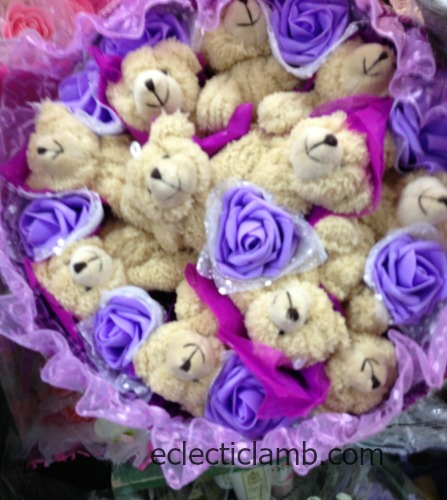 teddy-bear-bouquet
