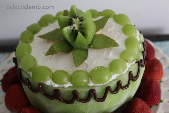 Honeydew Melon Cake.JPG